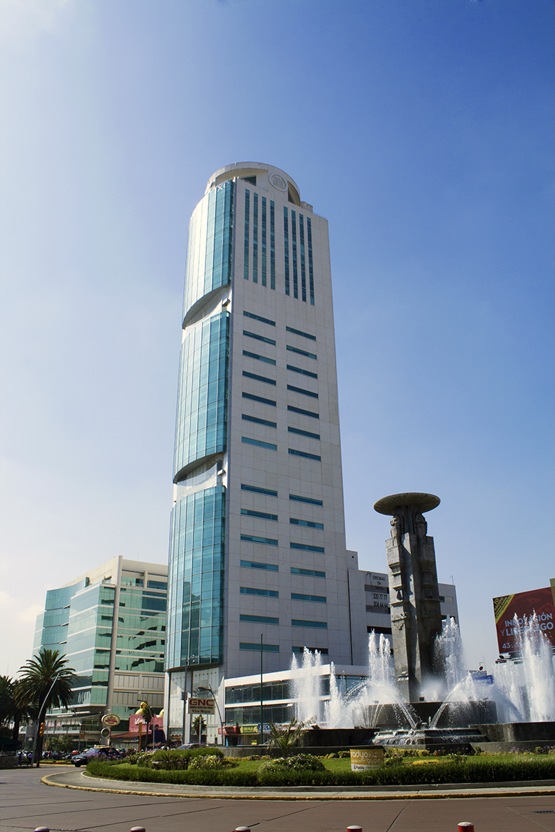 Centros Avanti - Av. Júarez 2925 - Torre Corporativa JV Piso 21 y 22 - Col. La Paz - Puebla