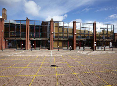 Canbury Business Park - Elm Crescent, KT2 - Kingston upon Thames