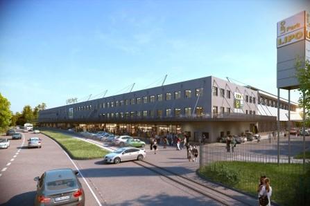 Regus - Lipo Park - Industriestrasse 2 - Schaffhausen