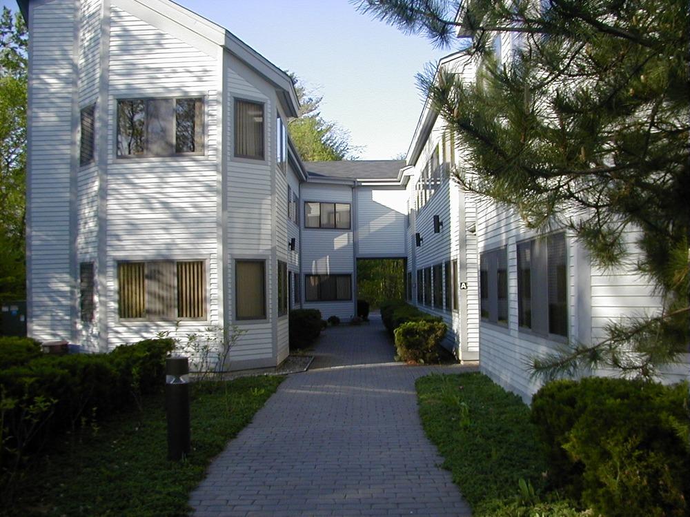 More Than An Office - Massachusetts Ave - Boxborough