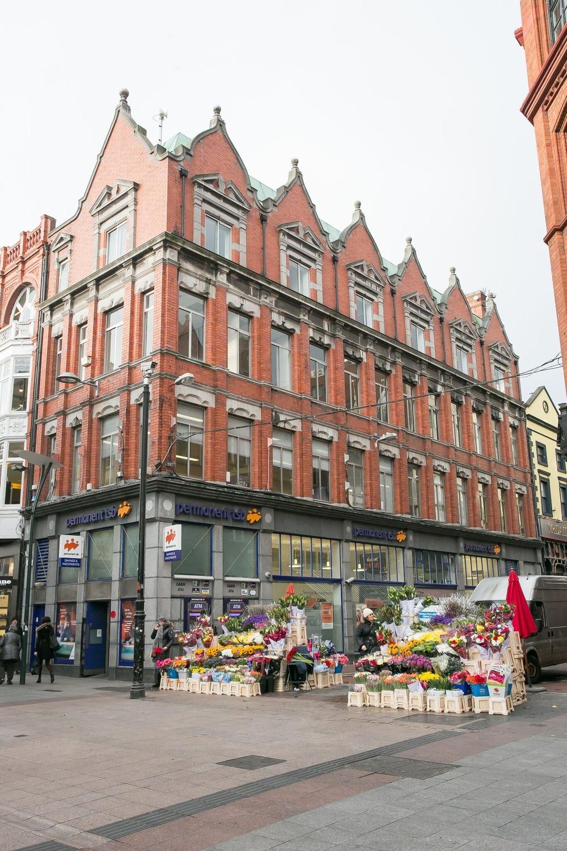 Grafton House - 70 Grafton Street, D2 - Dublin (Min Req 1100sqft)