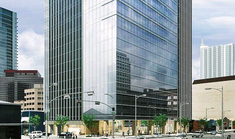 Office Space in W Fifth Street