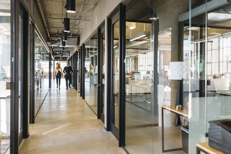 Office Space in Routh St