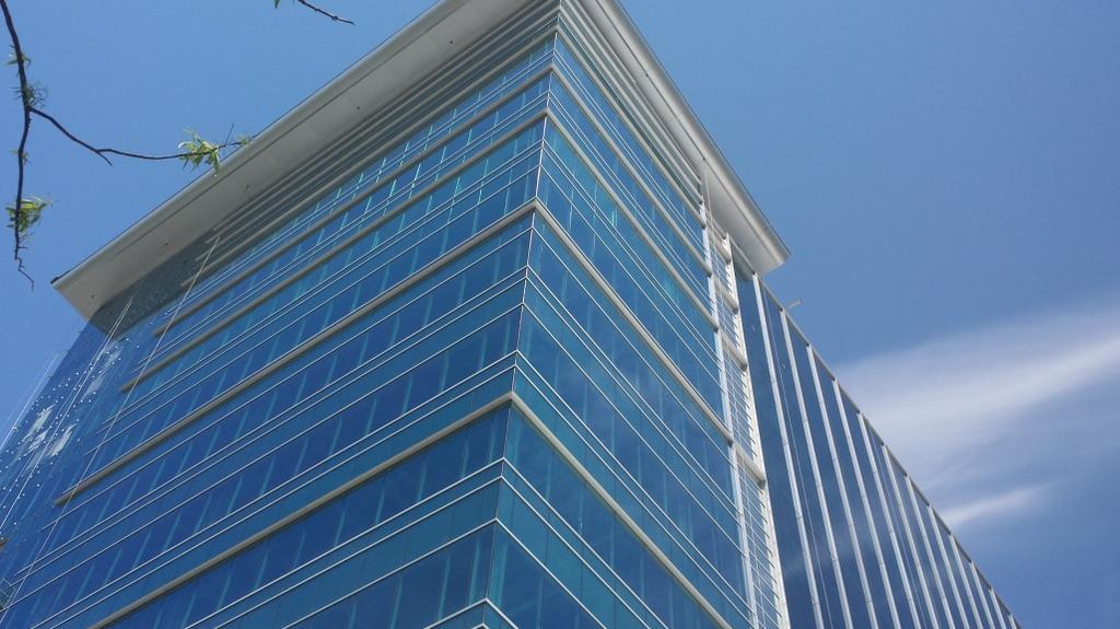 Office Space in Fayetteville Street