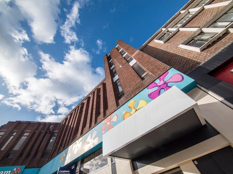 Regus - Lewisham Riverdale - Romer House - 132 High Street, SE13 - Lewisham