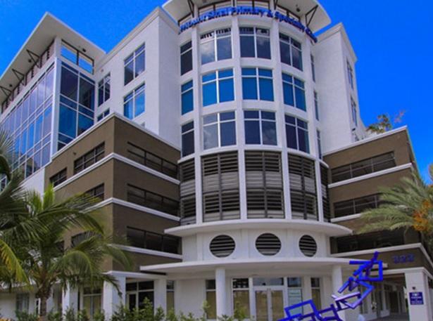 Regus - Netanya Center - 323 Sunny Isles Boulevard - Sunny Isles Beach - FL