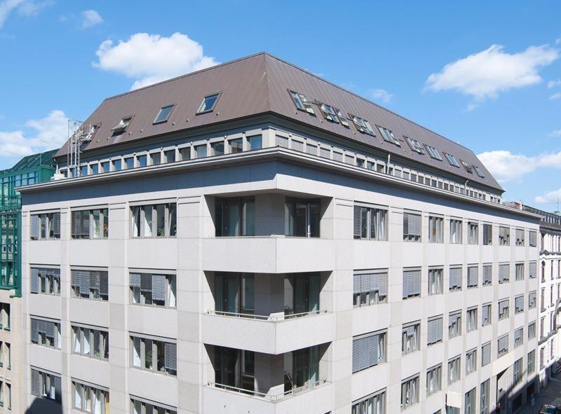 Raboisen 38 - Hamburg