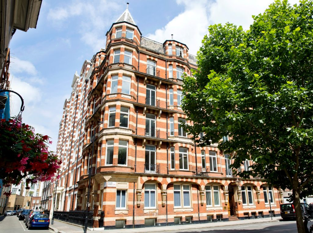 Citibase - Audley House - 13 Palace Street, SW1 - Victoria
