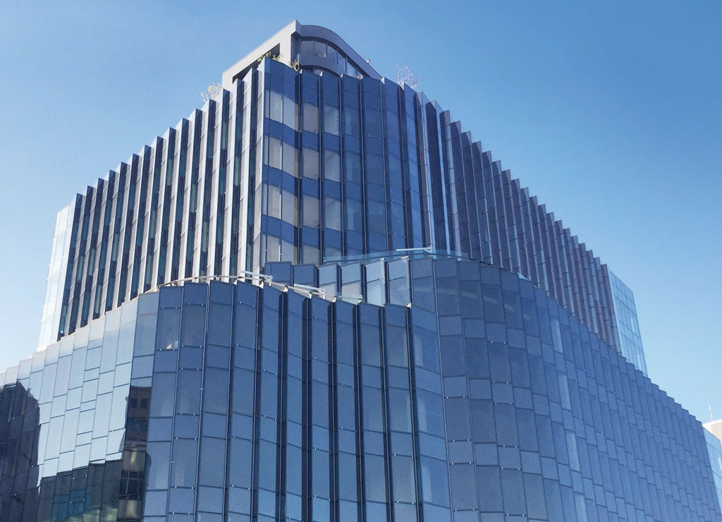New Century Building - 55 Zhouzi Street - Neihu - Taipei