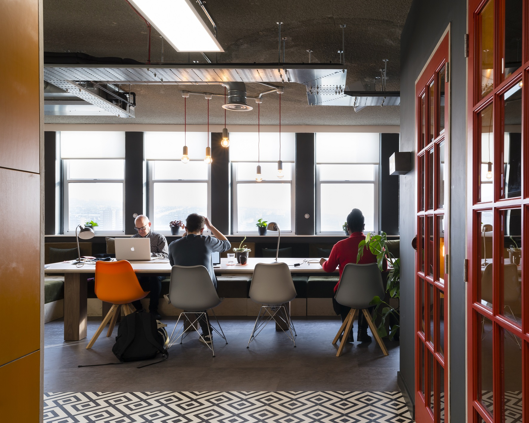 PLATF9RM - Tower Point - 44 North Road, BN1 - Brighton (co-working, private)