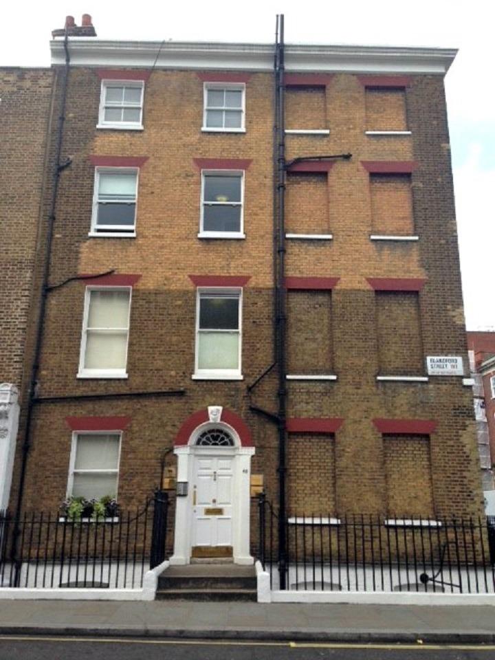 Aston Rose (West End) Limited - 46 Blandford Street, W1 - Marylebone