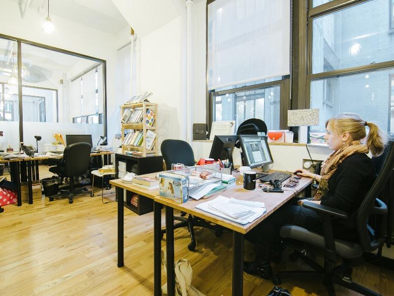 Office Space in Walnut St