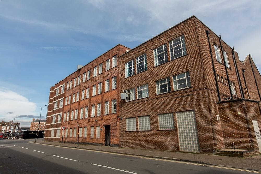Nova Properties - 44 Bradford Street, B5 - Birmingham