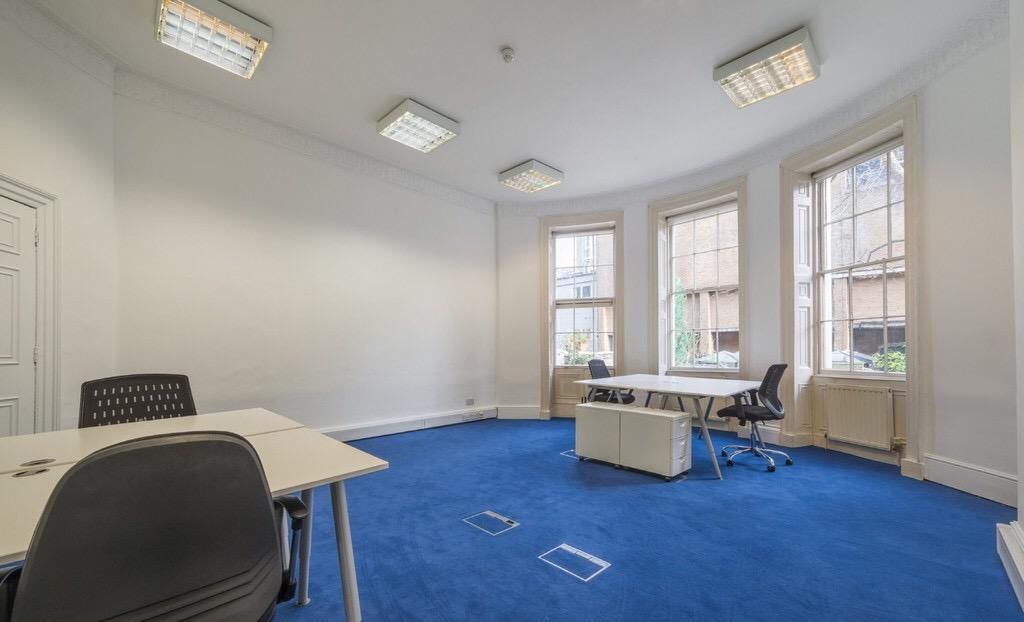 Bloomsbury Business Centres - 32 Bloomsbury Street, WC1 - Bloomsbury