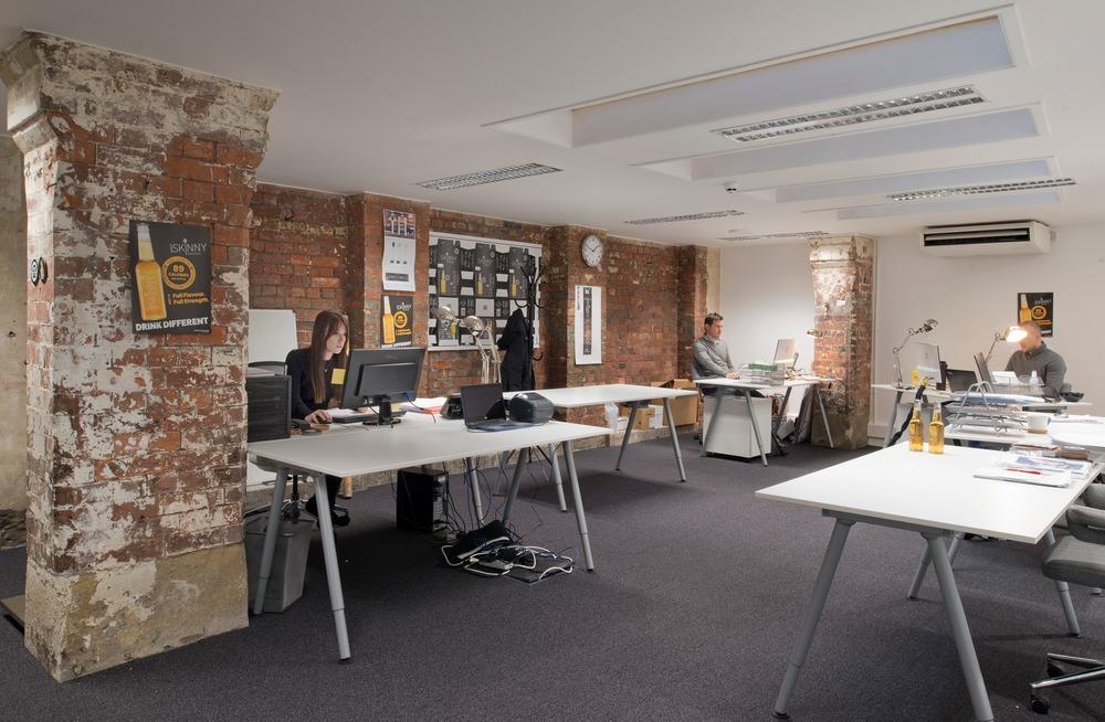 Oxford Innovation - Ashton Old Baths - Stamford Street West, OL6 - Ashton-Under-Lyne