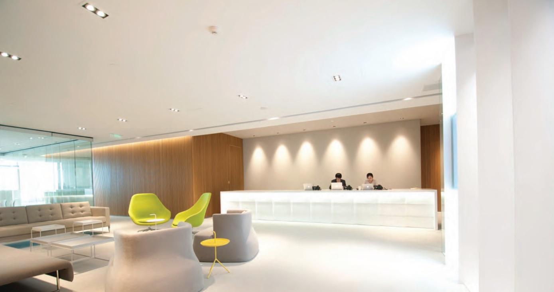 Shanghai Bund Finance Centre - 600 Two Zhongshan Road E - Shanghai