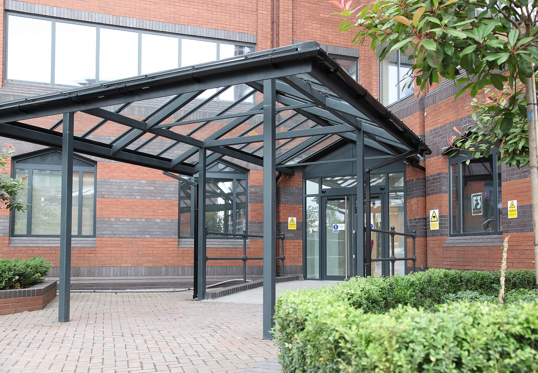 The Serviced Office Company - Clippers House, M50 - Salford Quays - Manchester