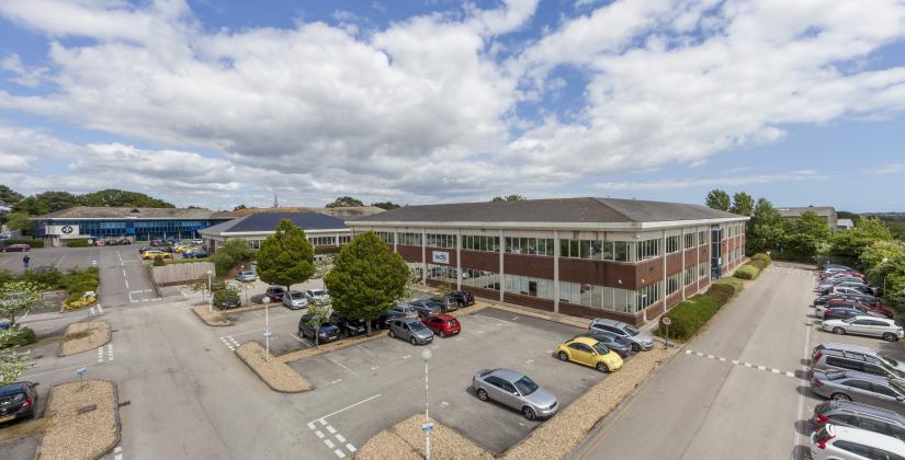 Biz Space - Discovery Court - 551 - 553 Wallisdown Road, BH12 - Poole