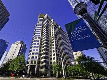 Regus - Midtown Proscenium Center - Atlanta