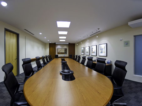 Office Space in Midtown Proscenium Center 1170 Peachtree Street North East