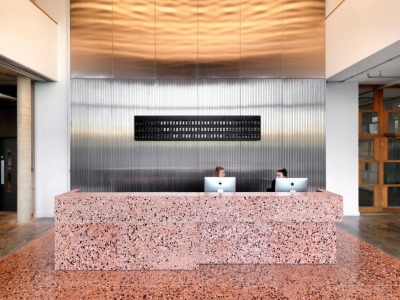 The Office (TOG) - Tintagel House - 87 - 90 Albert Embankment, SE1 - Vauxhall (private, hot-desk)