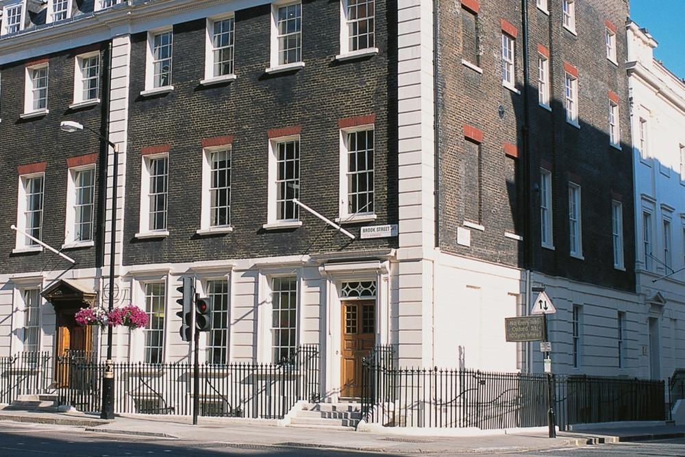 The Argyll Club - 53 Davies St, W1 - Mayfair - London