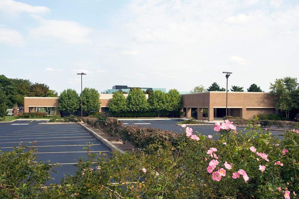 AmeriCenter - W Six Mile Rd - Livonia