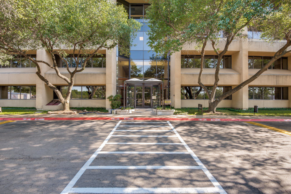 Office Space in III Metro Square 12000-12100 Ford Rd