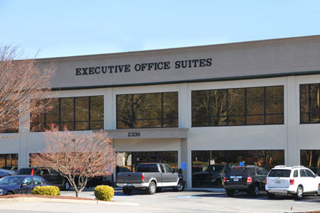 Scenic Office Suites - 2330 Scenic Highway S - Snellville