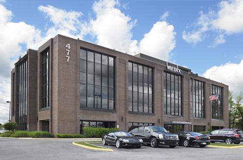Butterfield Properties - 477 E. Butterfield Rd, Lombard - IL
