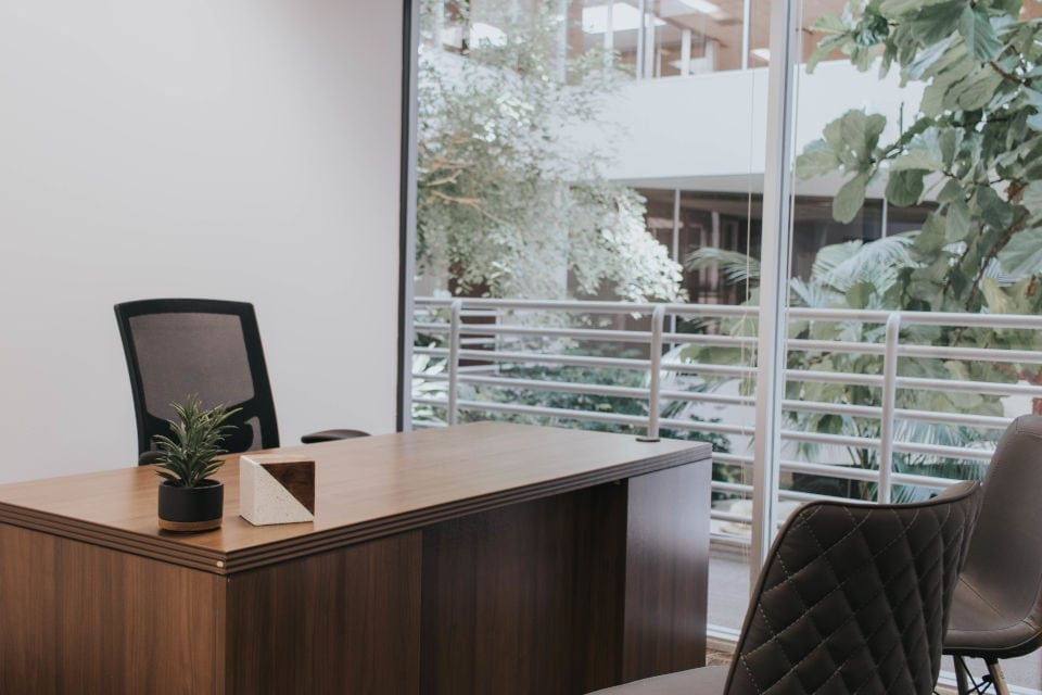 Office Space in Wild Basin Road Suite