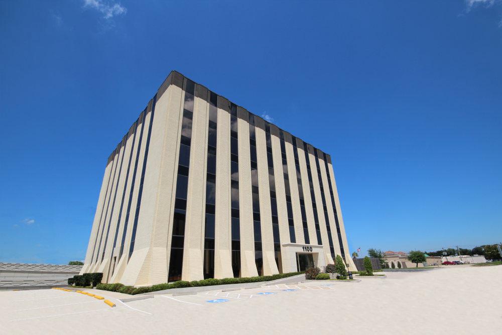 Boxer Workstyle  - 1100 NASA Parkway, Houston