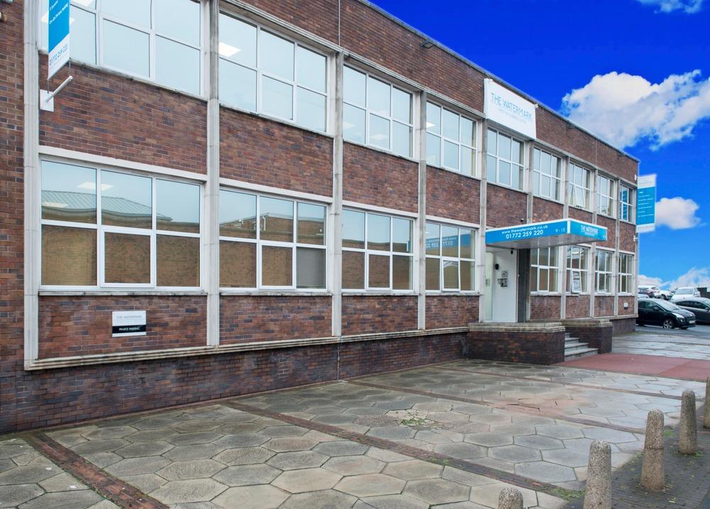 Wrkspace - The Watermark - 9-15 Ribbleton Lane, PR1 - Preston