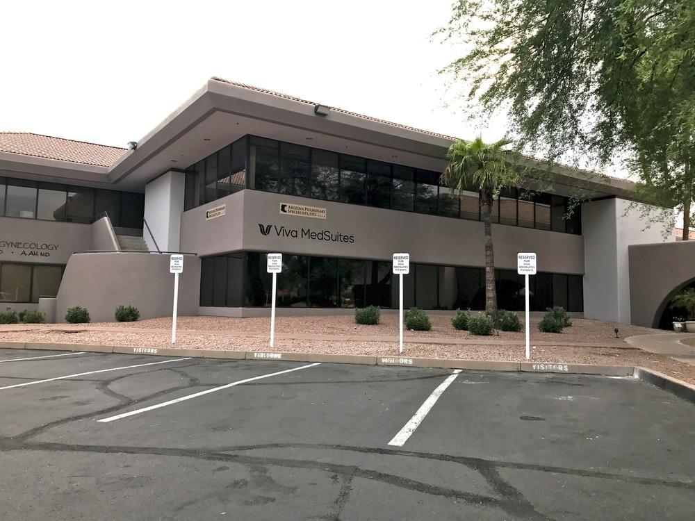 Viva MedSuites - 9700 N. 91st St, Scottsdale