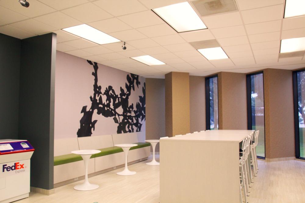 Office Space in Sugar Grove Boulevard