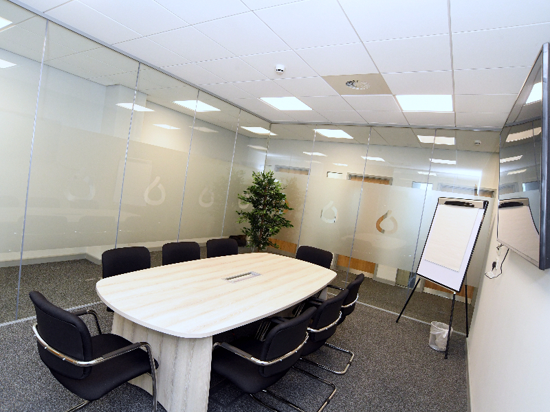 Office Space in Friars House Manor House Drive