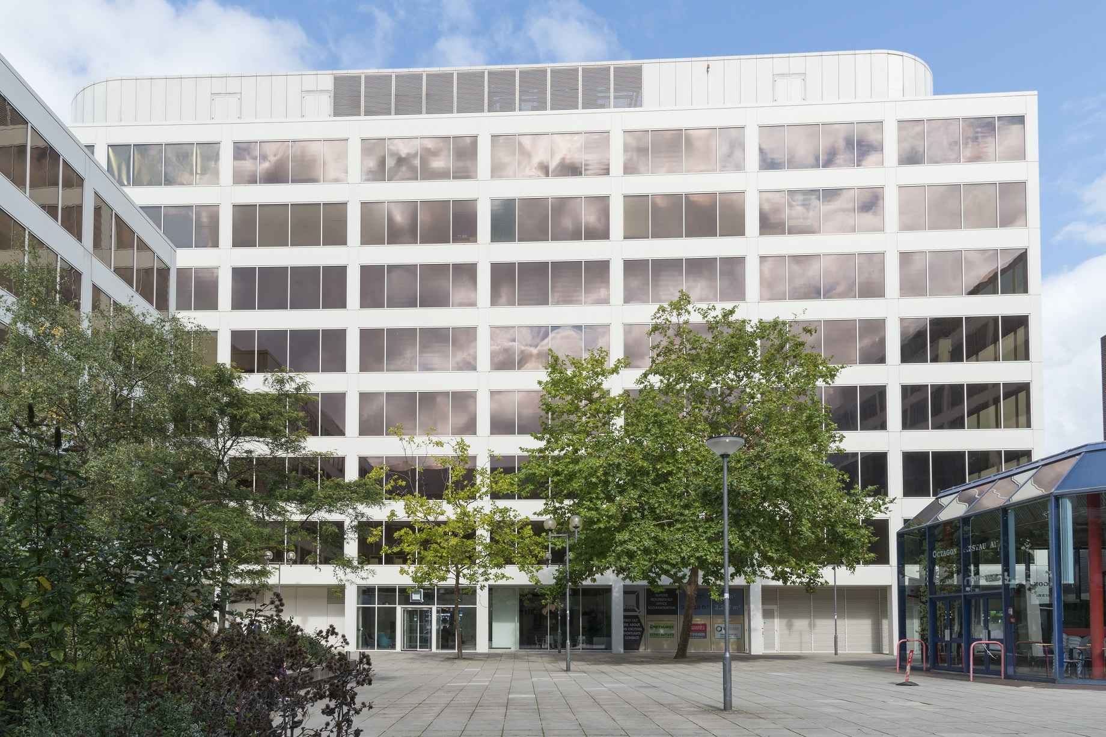 Fig Offices - 3 Newbridge Square, SN1 - Swindon