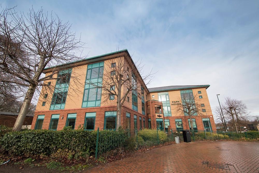 Regus - Park House - Bristol Road South, B45 - Rubery - Birmingham