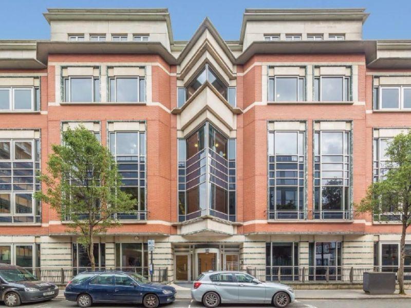 Landmark - 120 New Cavendish Street, W1 - Fitzrovia