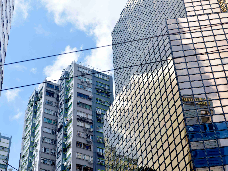 Island Beverley Centre - 1 Great George Street - Causeway Bay - Hong Kong (private, co-working)