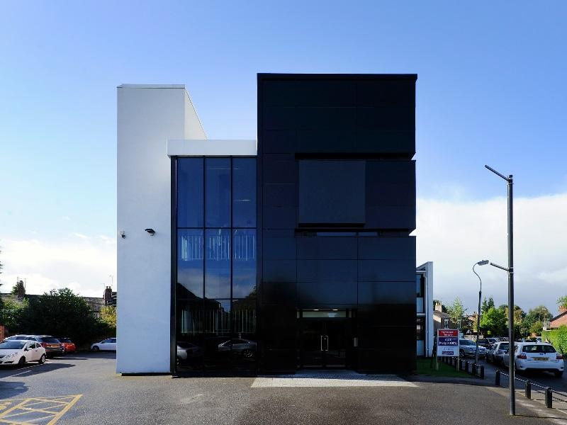Orbit Developments - Blackbox - Beech Lane, SK9 - Wilmslow
