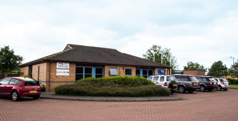 Biz Space - Hutton Close Business Centre - South Church Enterprise Park - Sutton Close, DL14 - Bishop Auckland