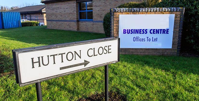Office Space in South Church Enterprise Park Hutton Close
