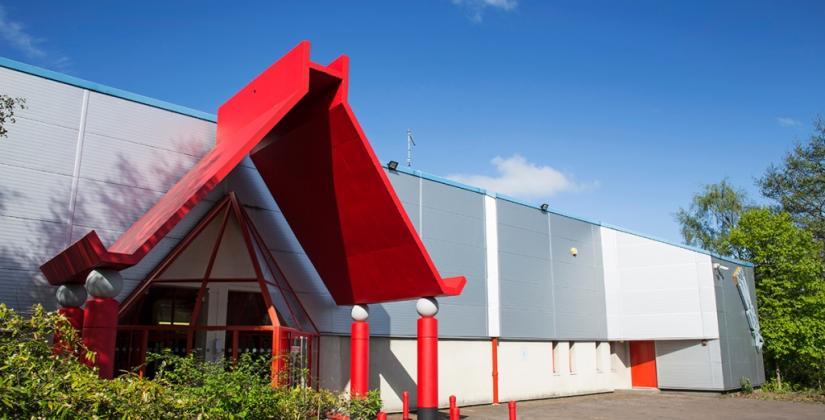 Biz Space - Design Works Business Centre - William Street, NE10 - Felling - Gateshead