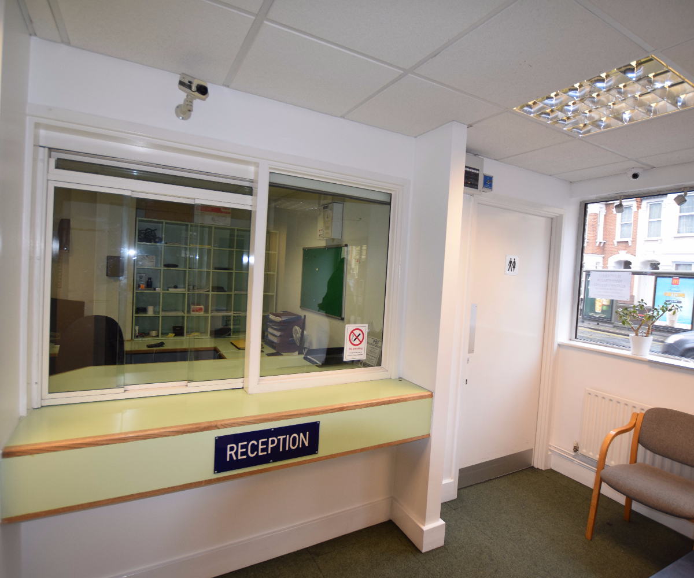 PQF Offices - 292-294 Plashet Grove, E6 - East Ham