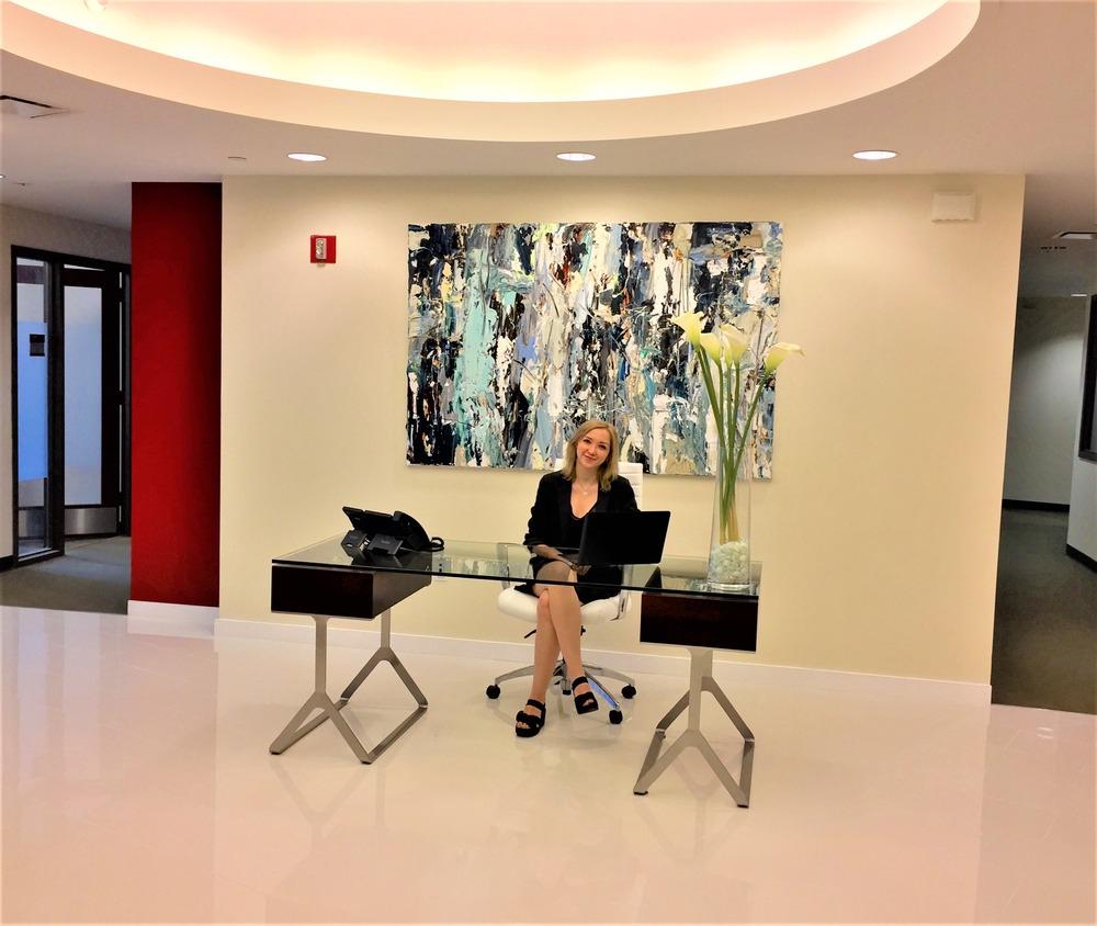 Bevmax Office Centers - 5 Columbus Circle, NY