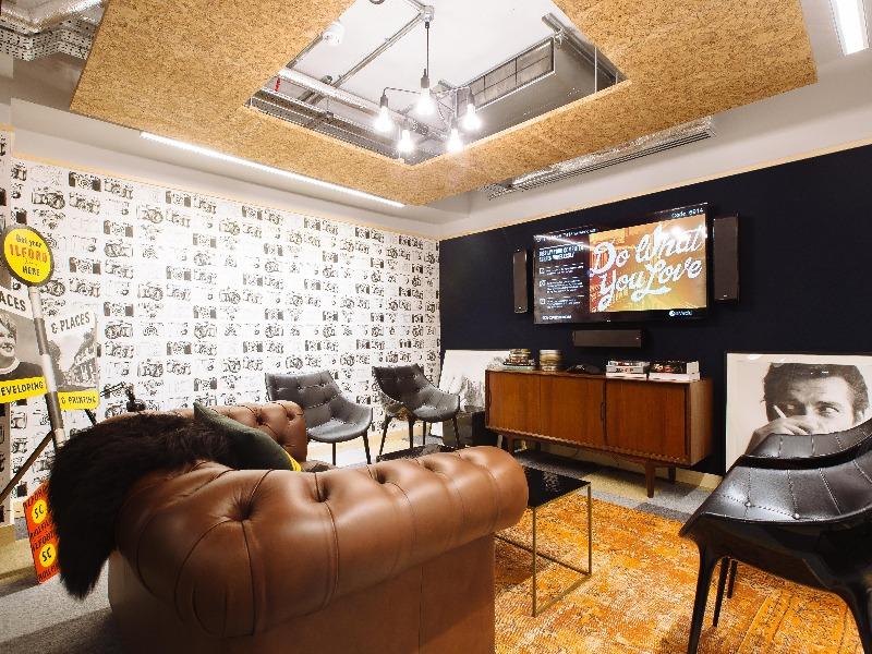 Office Space in Stewart Street