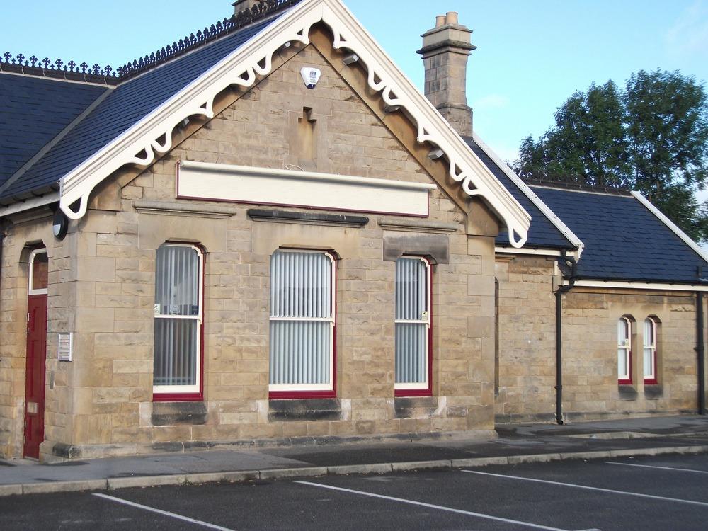 Shirebrook Business Centre - Border Road - Shirebrook, NG20 - Mansfield