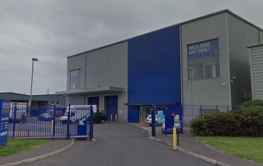 Access Office Suites - Third Avenue, SO15 - Millbrook - Southampton