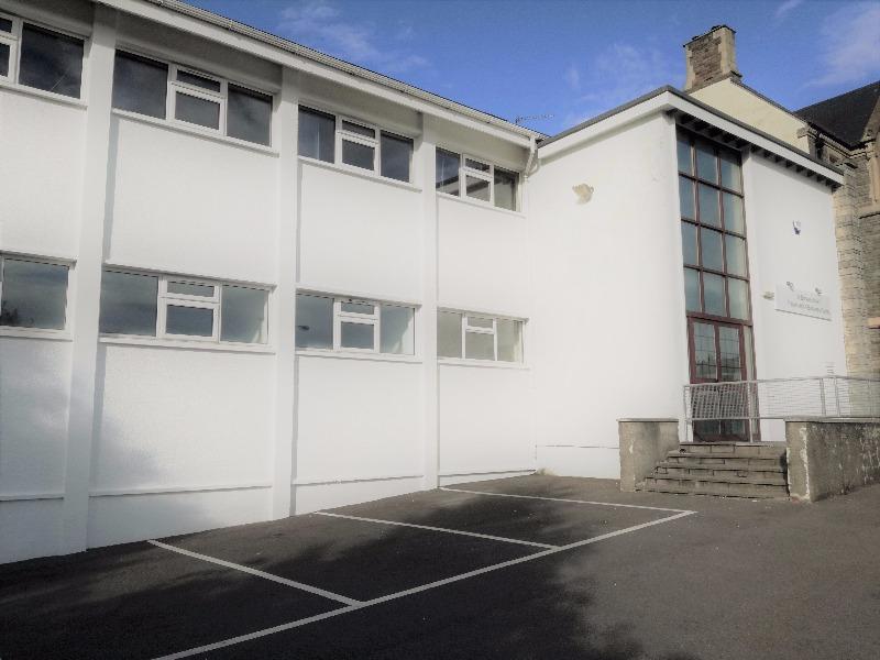 St Bonaventures Business Centre - Friary Road, BS7 - Bristol